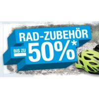 Hervis: Fahrräder und Fahradzubehör bis zu -50% günstiger