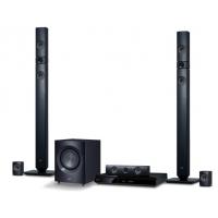 Amazon: LG BH7430PB 3D Blu-Ray 5.1 Heimkinosystem um 271€