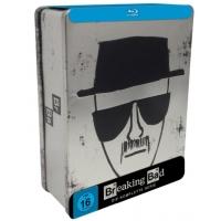 Breaking Bad Staffel 1-5 (Blu-ray) in einer Limited TinBox um 59,97 €