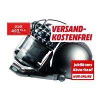 Dyson DC52 Total Animal Bodenstaubsauger um 386,54 € inkl. Versand