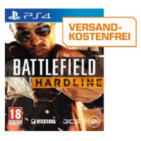 Saturn Tagesdeal – Battlefield Hardline inkl. Versand ab nur 45€