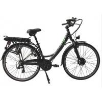 Möbelix: E-Bike-Aktion – zB.: E-Bike Dreamer, 28″ um 668 € inkl. Versand