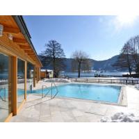 Wellness am Ossiacher See: 1 Nacht im 4*Hotel inkl. Halbpension und Wellness um 38,50€ pro Person – mehrere Nächte am Stück buchbar!