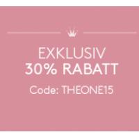 -30% Rabatt auf Triumph Dessous – nur heute gültig!
