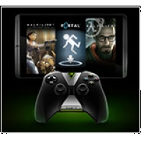 NVIDIA Shield inkl. Controller & 3 Spiele ab 299,99€ bei Amazon.de