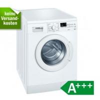 Redcoon Supersale – zB.: Siemens WM14E327 EEK A+++ Waschmaschine um 329 € inkl. Versand