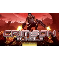 Bundle Stars: Crimson Bundle – 10 Spiele für 3,37€