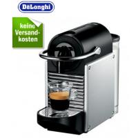 Redcoon Supersale – zB.: DeLonghi Pixie EN 125.S Nespressomaschine um 49 € inkl. Versand
