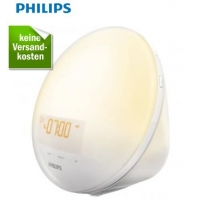 Redcoon Supersale – zB.: Philips HF 3510/01 Wake Up Light um 69 € inkl. Versand