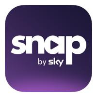 Sky Snap 3 Monate kostenlos für Neukunden
