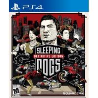 Sleeping Dogs Definitive Edition für PS4 im Playstation Store für 11,99€