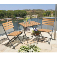 Balkonset Greemotion Mesa inkl. Lieferung um 44€ / Loungesofa um 368€