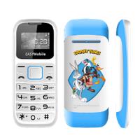 Saturn-Tagesdeals – zB.: Maikii Looney Tunes Handy um 19€