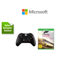 "Redcoon Supersale – zB.: Microsoft Xbox One Wireless Controller + Spiel ""Forza Horizon 2"" um 69 € inkl. Versand"