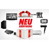 Media Markt Salzburg Neueröffnung am 19. März 2015 um 7:00