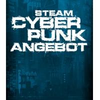 Steam Cyperpunk Angebot – Viele Cyberpunk Spiele drastisch reduziert