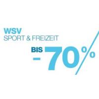 Amazon: Final Sale mit bis zu 70% auf 19.000 Sport & Freizeit Artikel