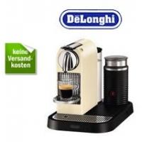Redcoon Supersale – zB.: DeLonghi EN266.CWAE Citiz Nespressomaschine + 30 € Nespresso Gutschein um 129 € inkl. Versand