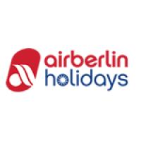 airberlin holidays: 30€ Rabatt auf alle Reisen! – exklusiv für Urlaubshamster – nur bis Sonntag, 22.03.2015, gültig