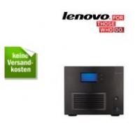 Redcoon Supersale – zB.: Lenovo Iomega ix4-300d Network Stor. NAS Gehäuse für 4 SATA Festplatten um 129 € inkl. Versand
