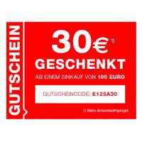 30€ Gutschein XXXLutz.at