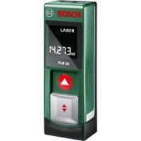 Amazon: Bosch Laser-Entfernungsmesser PLR 15 um 37,99 €