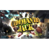 Commando Jack gratis Steam Giveaway im Indie Gala Store