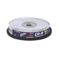 Saturn-Tagesdeals – zB.: Fuji CD-Rohlinge 10 STK um 5 €