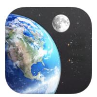 SkySafari 4 kostenlos für iOS