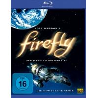 """Komplette Serie """"Firefly"""" als Blu-ray bei Amazon.de für 12,99€"""