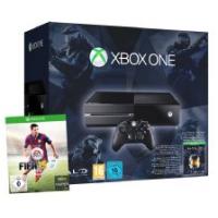 Xbox One Konsole + Fifa 15 + Halo inkl. Versand um 344€