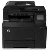 HP LaserJet Pro 200 M276nw Farblaser Multifunktionsdrucker um 219€