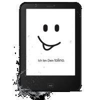 Thalia Osternest: Tolino Vison 2 Tab inkl. Versand um 111 €