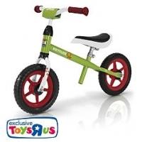 "Toys""R""Us: Kettler Laufrad Speedy Emma 10″ um 29,98 €"