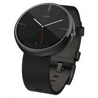 Motorola Moto 360 Smartwatch für nur 179 Euro bei Amazon