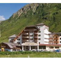 Galtür: 2 Nächte im 4* Hotel inkl. Halbpension + Wellness um 99€