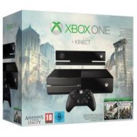 Xbox One Bundles im Angebot – z.B.: Xbox One Kinect Bundle + Assassin's Creed Unity und Black Flag inkl. Versand um 359€