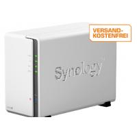 Synology DiskStation DS215j NAS inkl. Versand um 129€