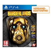 Borderlands: The Handsome Collection für PS4/Xbox One um 33 €