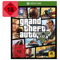 Redcoon Supersale – zB.: Grand Theft Auto V für Xbox One um 34,99€