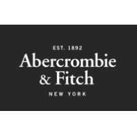 Abercrombie & Fitch: 50% Rabatt + kostenloser Versand