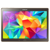 Samsung Galaxy Tab S T800N 16GB 10,5″ Tablet um 388€