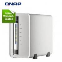 Redcoon Supersale – zB.: QNAP TS-212P NAS Gehäuse um 99 €