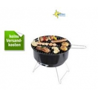 Redcoon Supersale – zB.: Suntec PBQ-9509 Holzkohle-Grill um 12,99 €