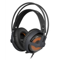 Amazon: SteelSeries Siberia V3 Prism Gaming Headset um 99 €