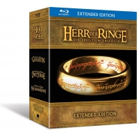 Herr der Ringe – Trilogie (Extended Edition) Blu-ray für nur 39,99 Euro