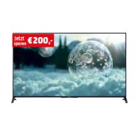 Sony 49 Zoll UHD 3D LED TV für nur 999 Euro bei Media Markt
