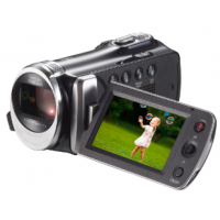 Saturn-Tagesdeals – z.B.: Samsung HMX-F90 Camcorder um 99€