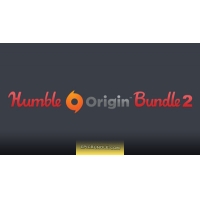 Humble Origin Bundle 2 – 13 Games ab 4,66€