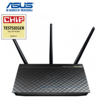 Redcoon Supersale – zB.: Asus RT-AC66U WLAN Router um 99,90 €